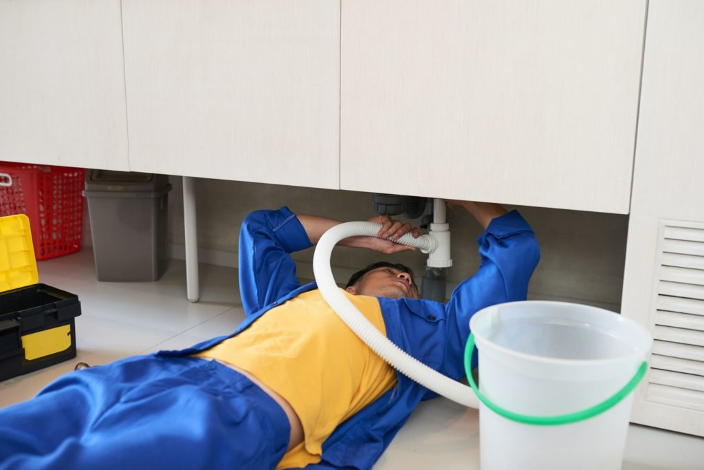 boiler servicing kettering