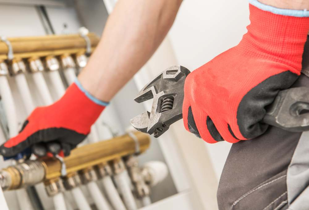 central heating services northampton