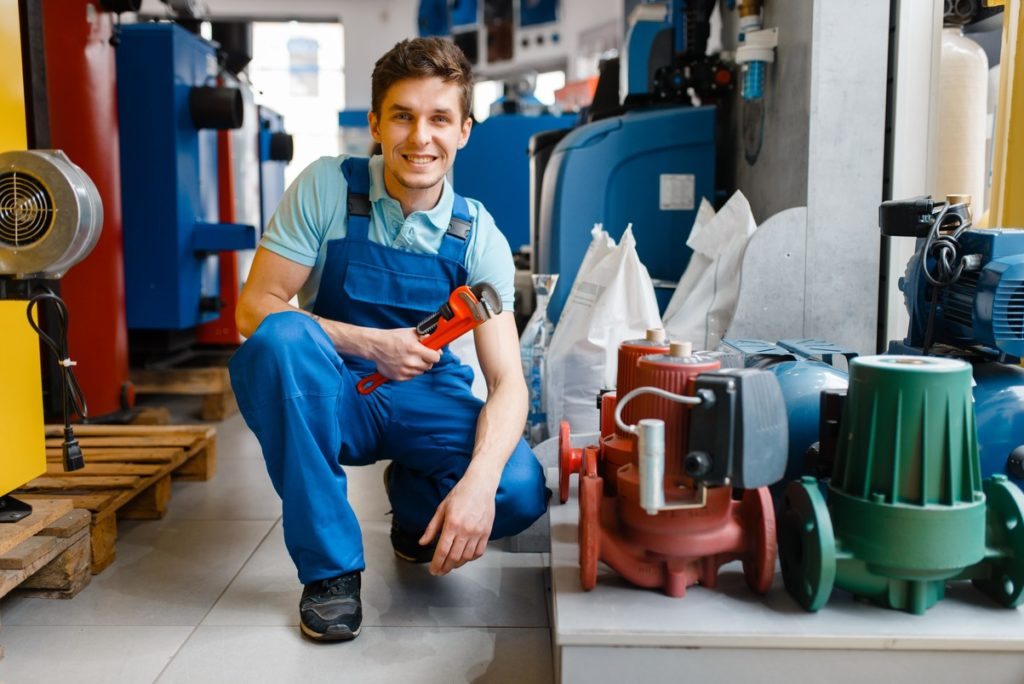 drain cleaning kettering