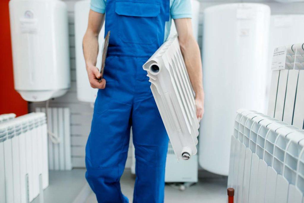 emergency plumber northampton