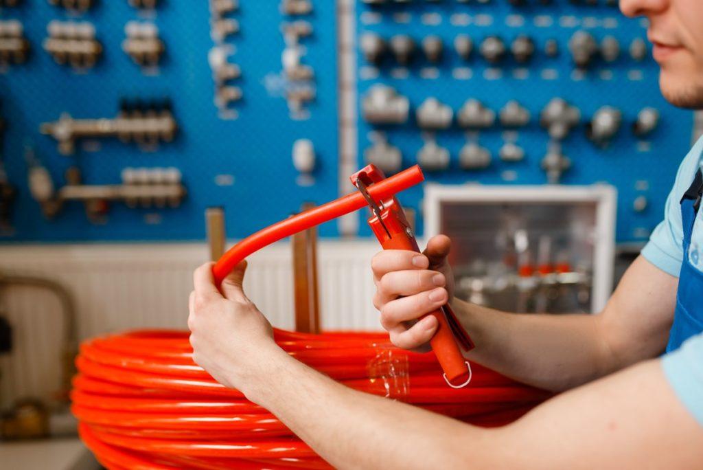 gas engineer wellingborough